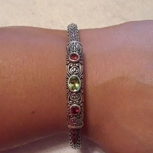Jewelry - Kadek Hendra Designer Bali Sterling Bracelet
